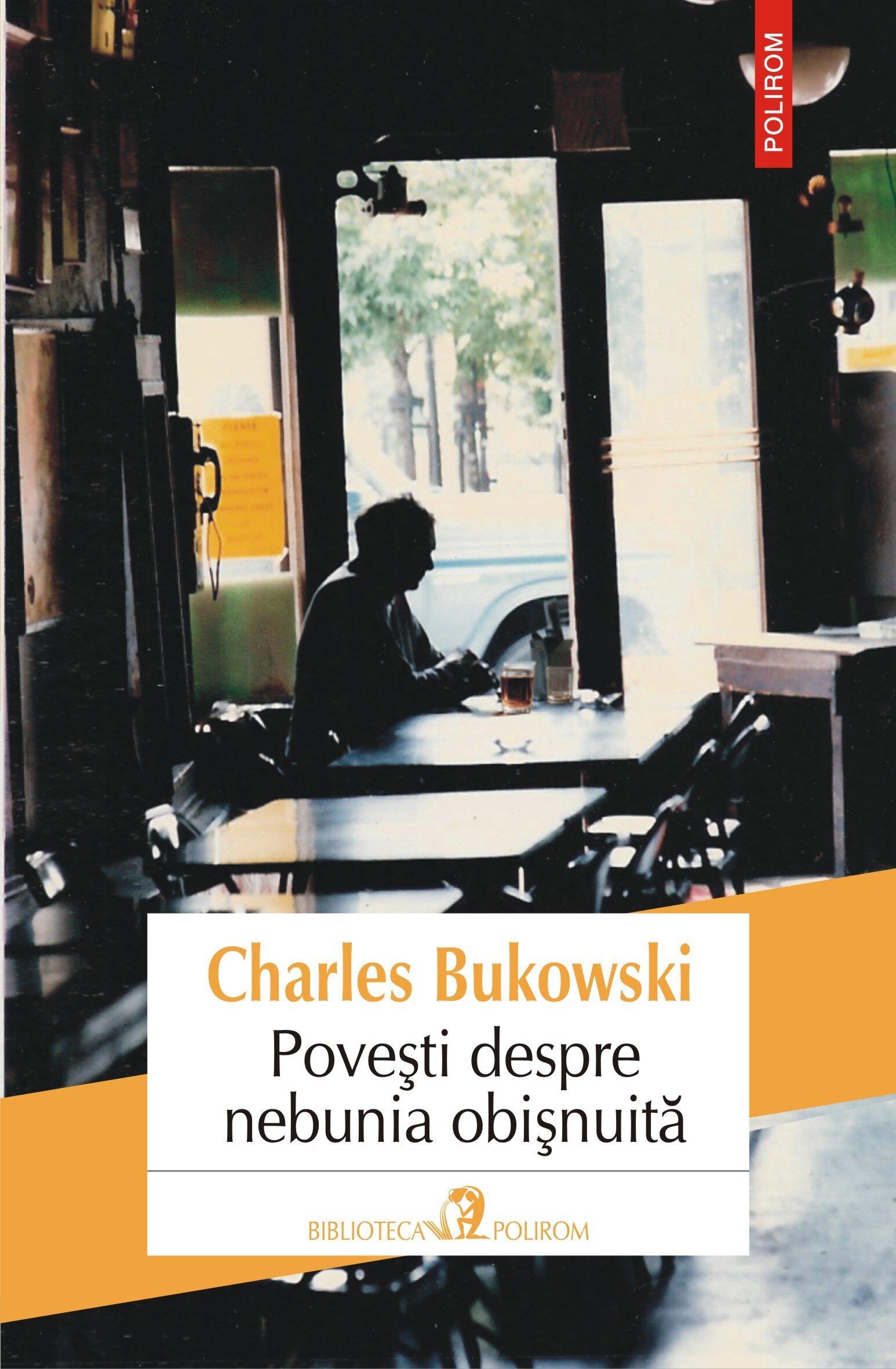 Povesti despre nebunia obisnuita (eBook)