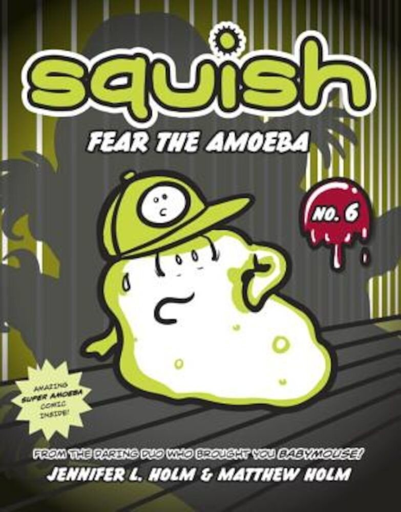 Fear the Amoeba, Paperback