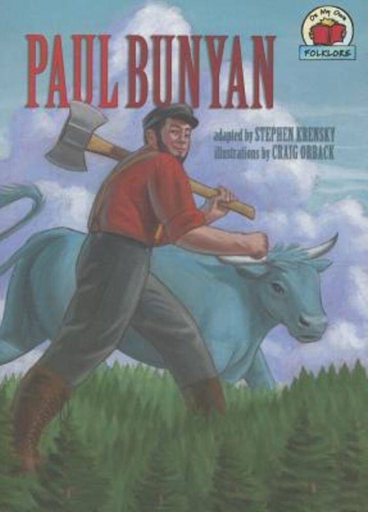 Paul Bunyan, Paperback