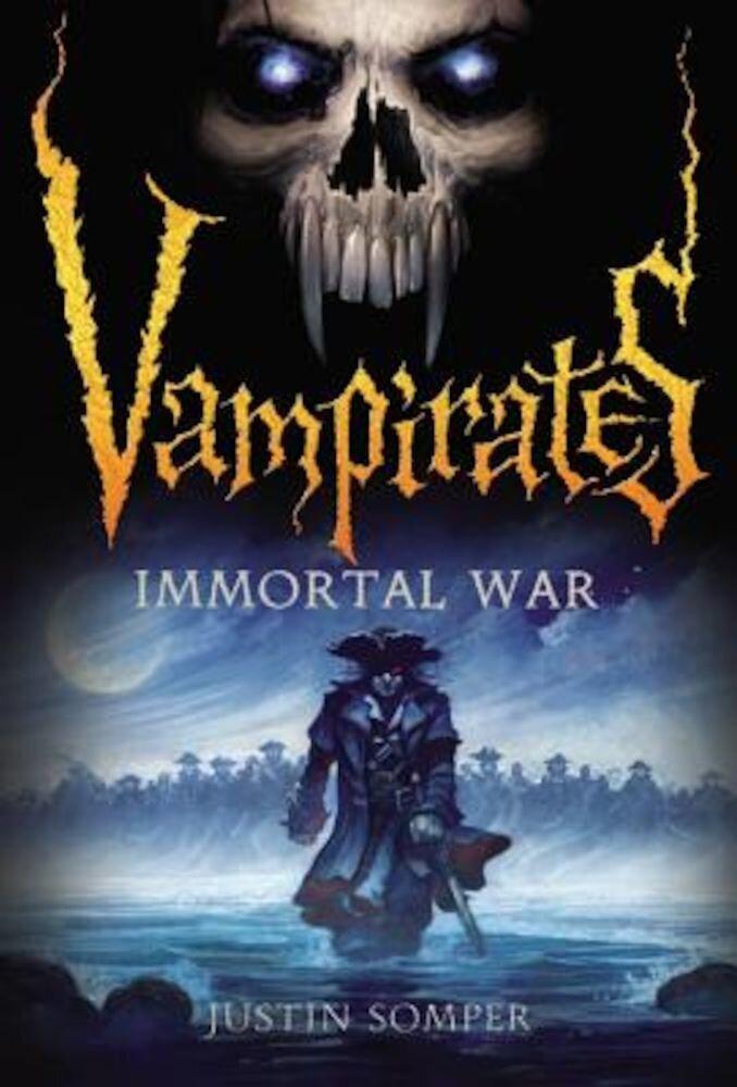 Immortal War, Paperback