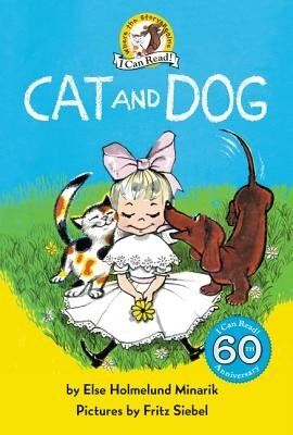Cat and Dog, Hardcover