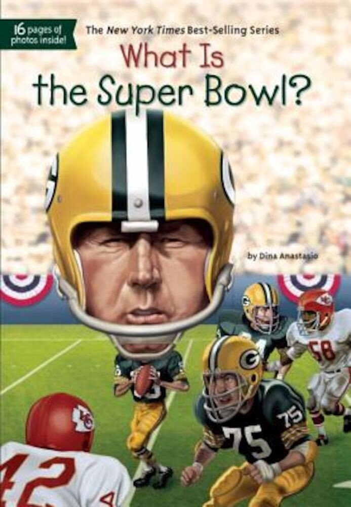 What Is the Super Bowl?, Paperback