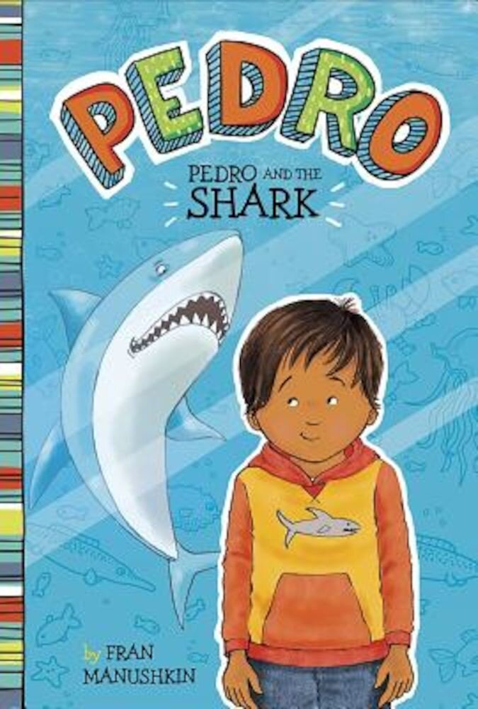 Pedro and the Shark, Paperback