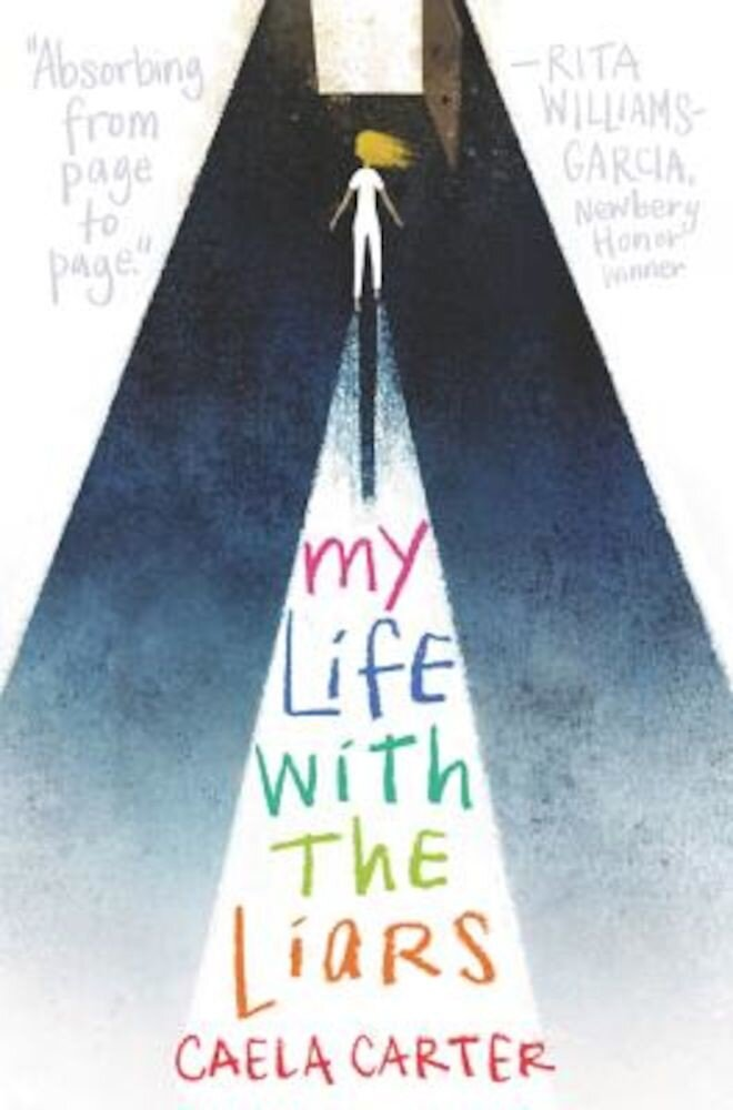 My Life with the Liars, Hardcover