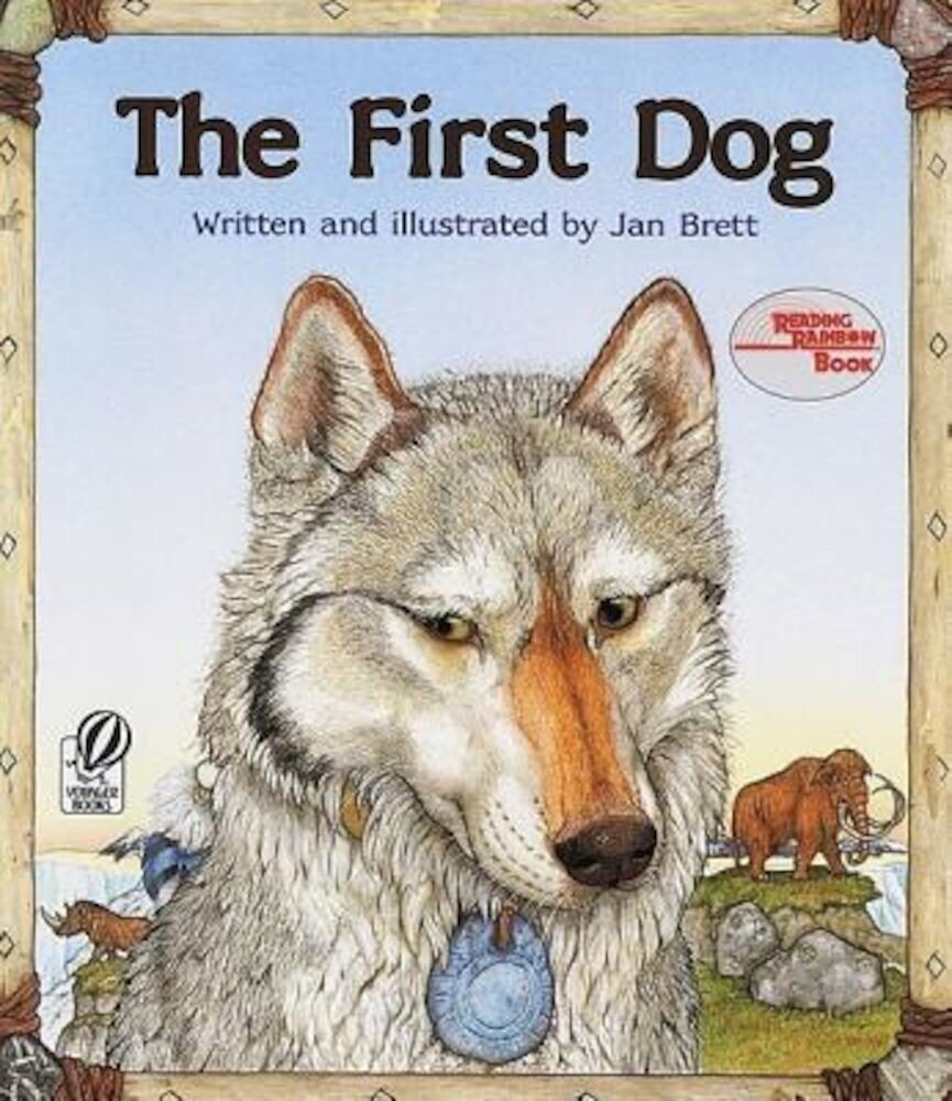 The First Dog, Paperback