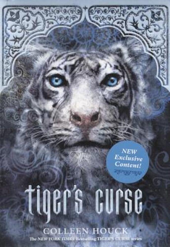 Tiger's Curse, Hardcover