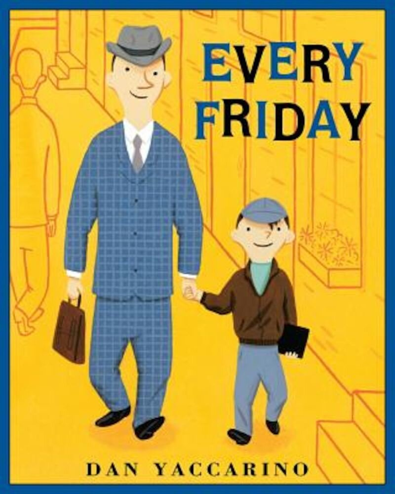 Every Friday, Paperback