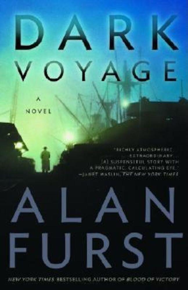 Dark Voyage, Paperback