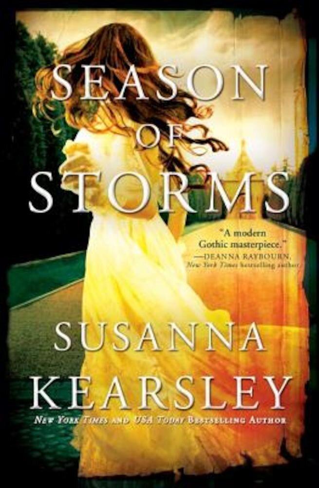 Season of Storms, Paperback