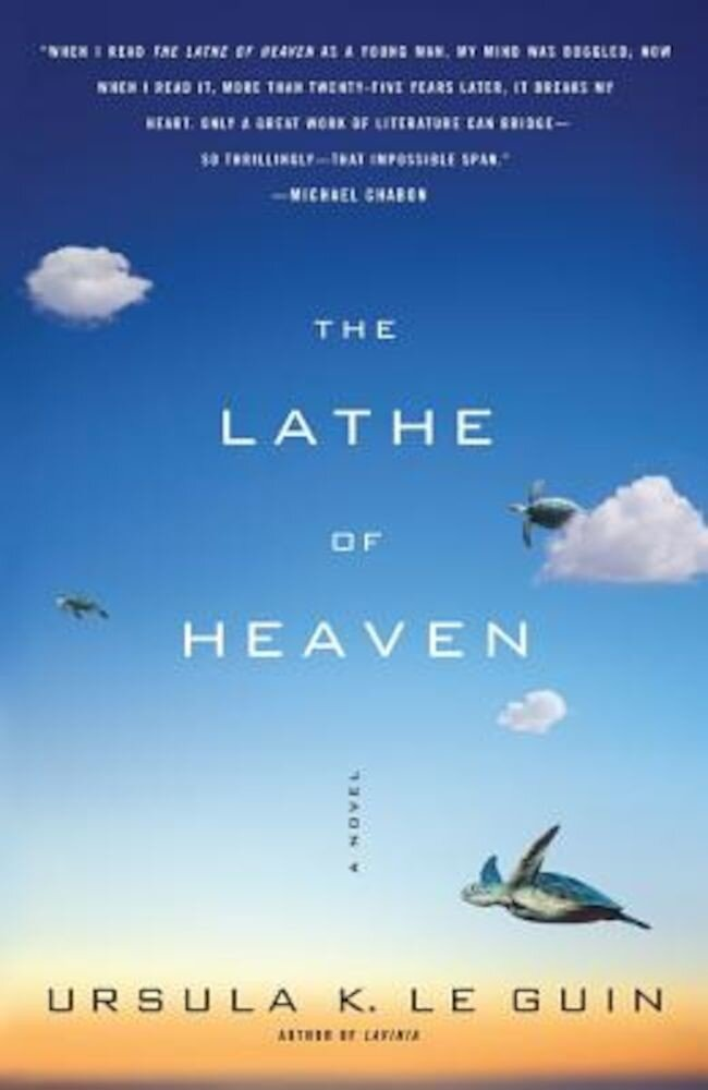 The Lathe of Heaven, Paperback