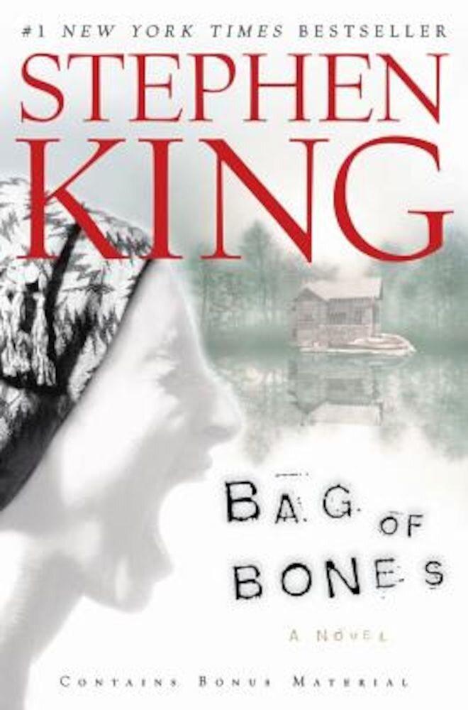 Bag of Bones, Paperback