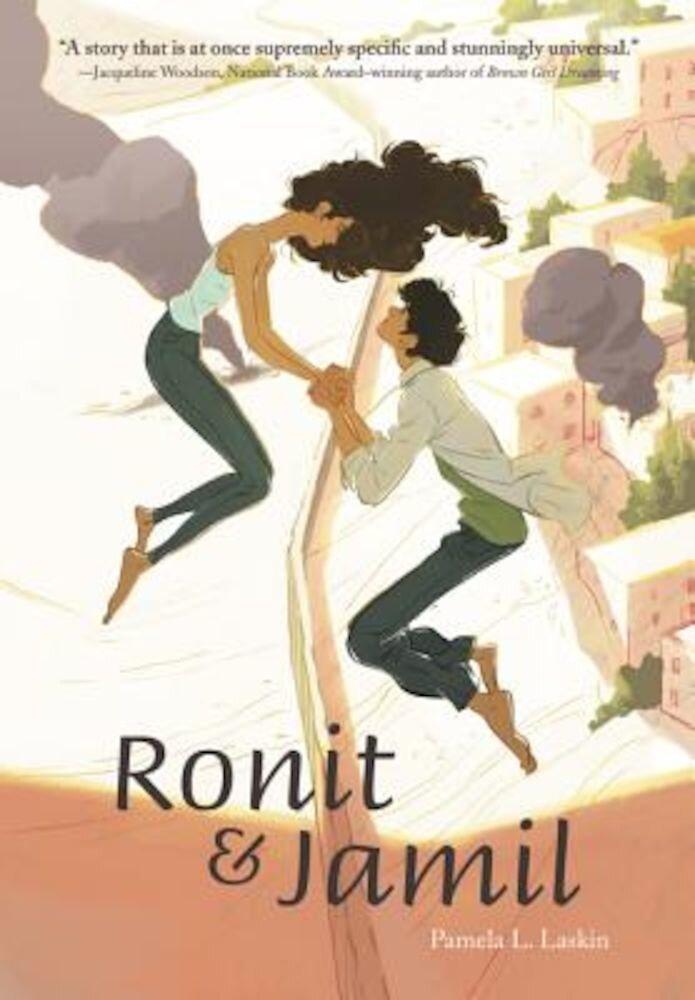 Ronit & Jamil, Hardcover
