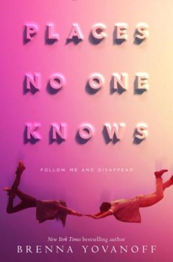 Places No One Knows, Hardcover