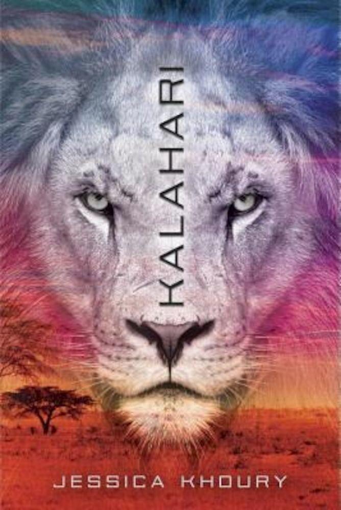Kalahari, Paperback
