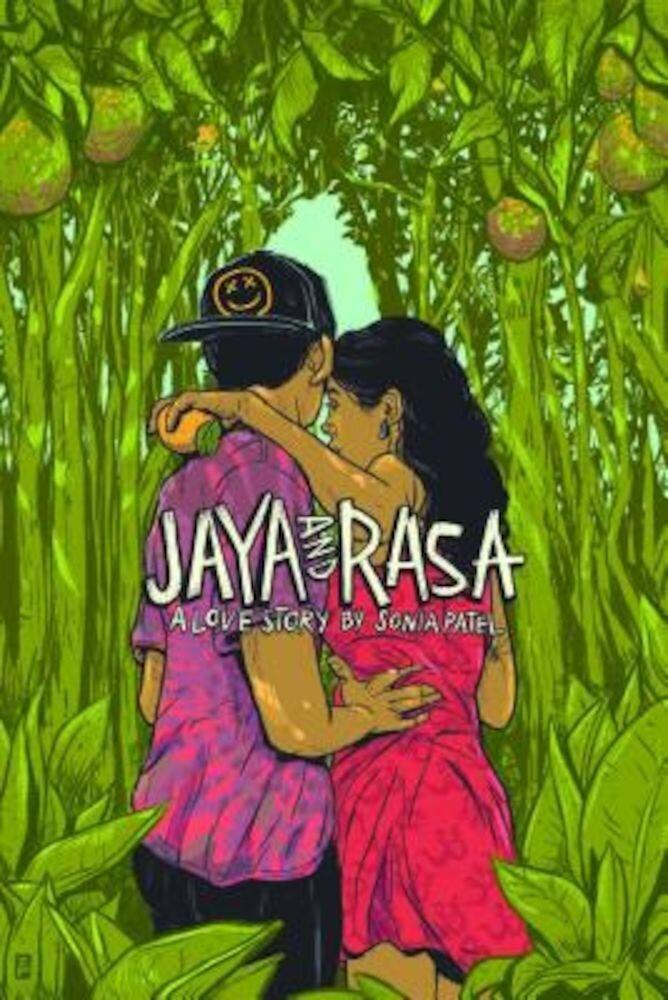 Jaya and Rasa. a Love Story, Hardcover