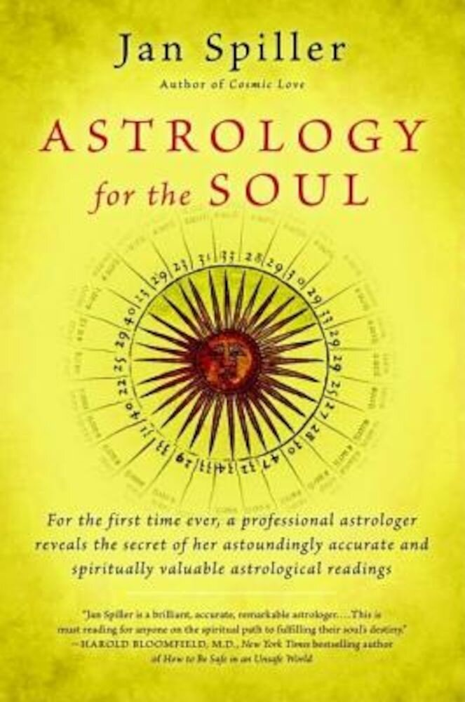 Astrology for the Soul, Paperback