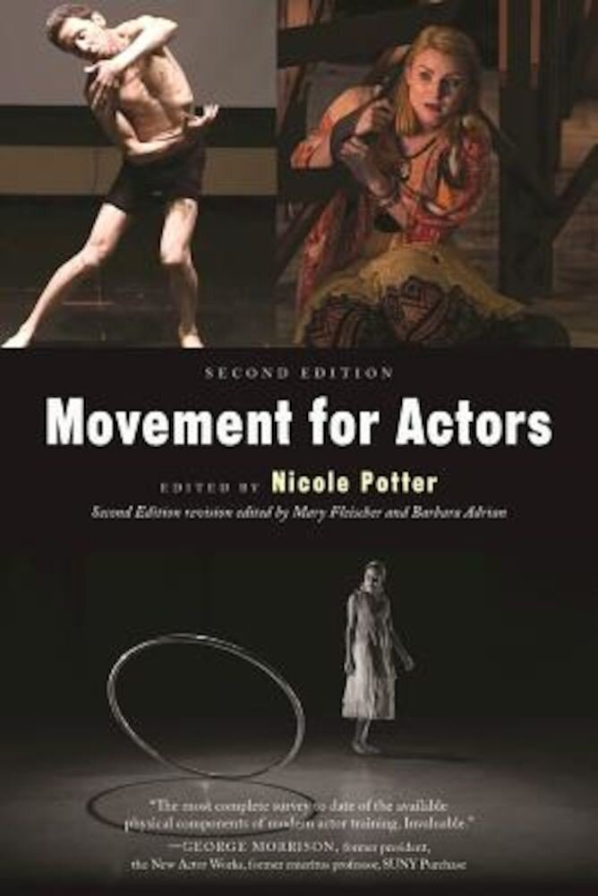 Movement for Actors (Second Edition), Paperback