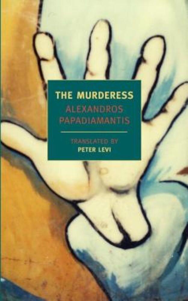 The Murderess, Paperback