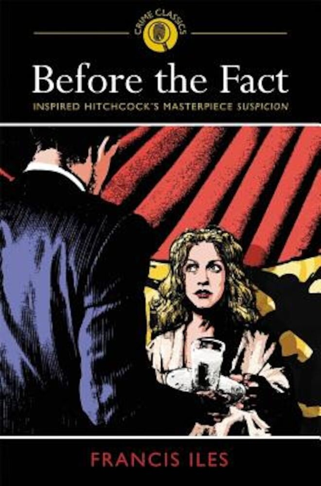Before the Fact, Paperback
