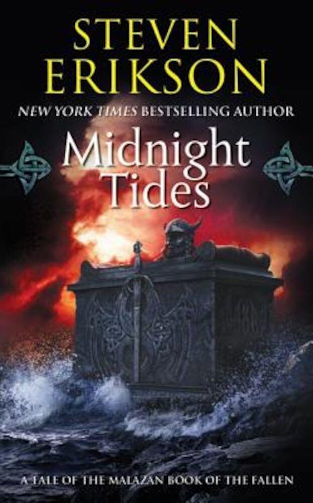 Midnight Tides, Paperback