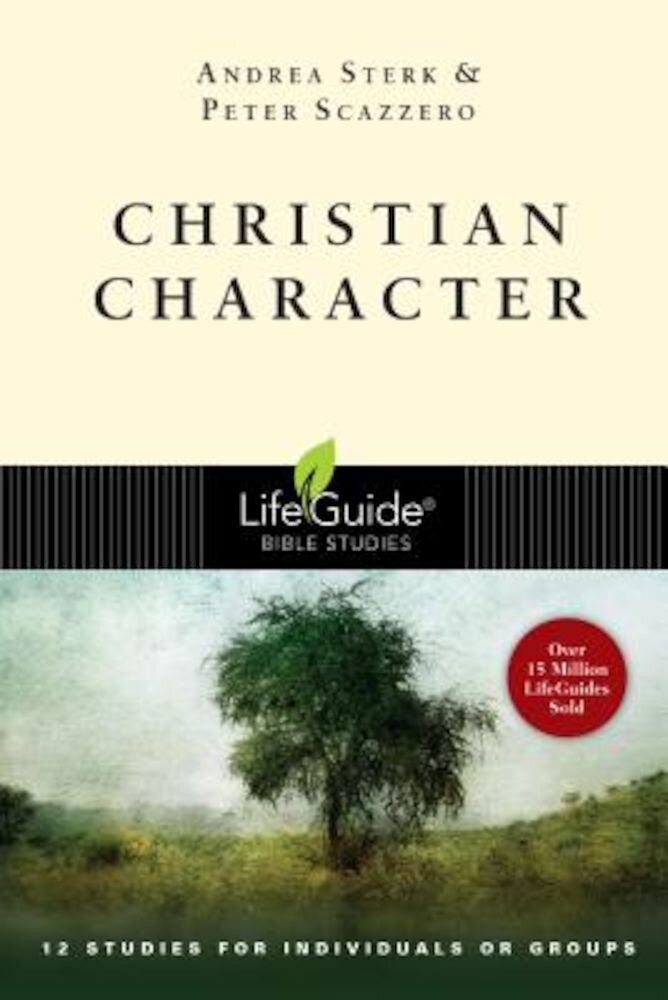 Christian Character, Paperback