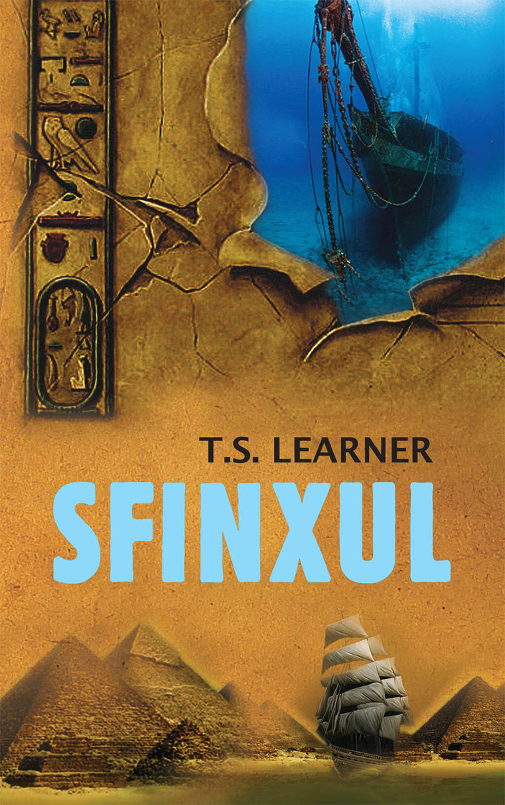 Sfinxul (eBook)