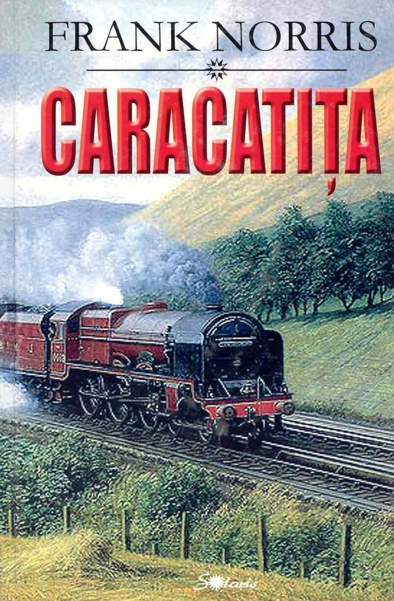 Caracatita (eBook)