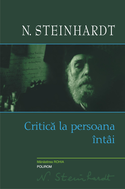 Critica la persoana intai (eBook)