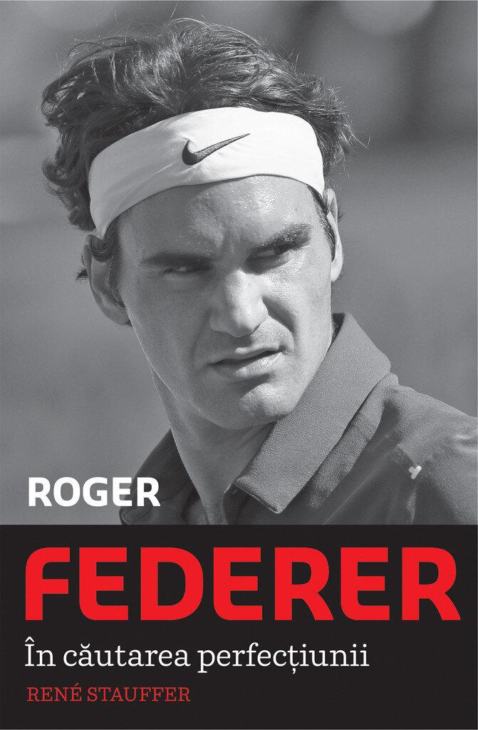 Roger Federer. In cautarea perfectiunii PDF (Download eBook)