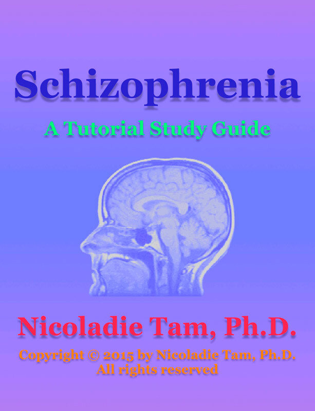 Schizophrenia: A Tutorial Study Guide (eBook)
