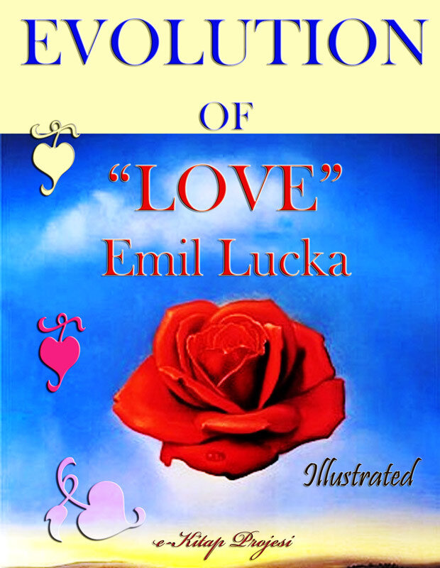 Evolution of Love (eBook)