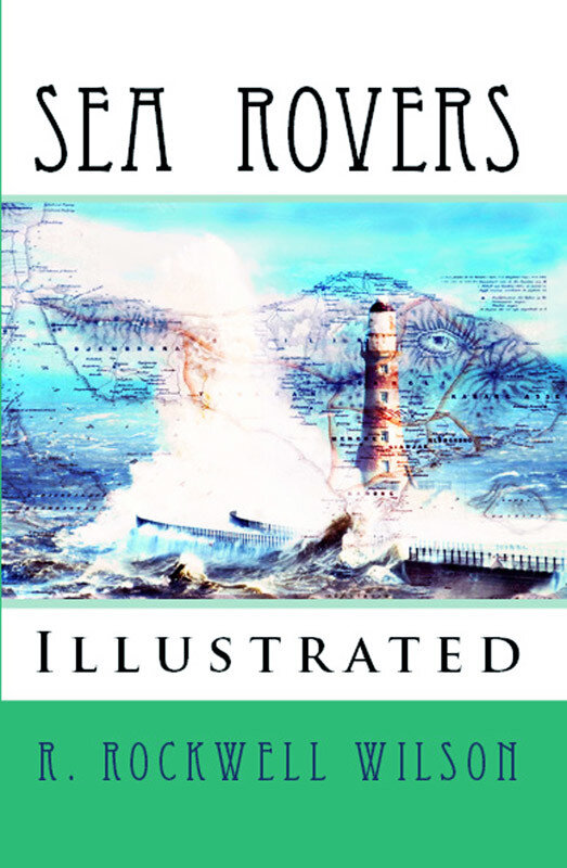 Sea Rovers (eBook)
