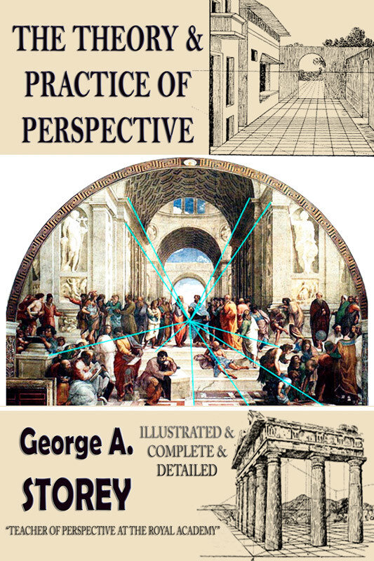 The Theory and Practice of Perspective (eBook)
