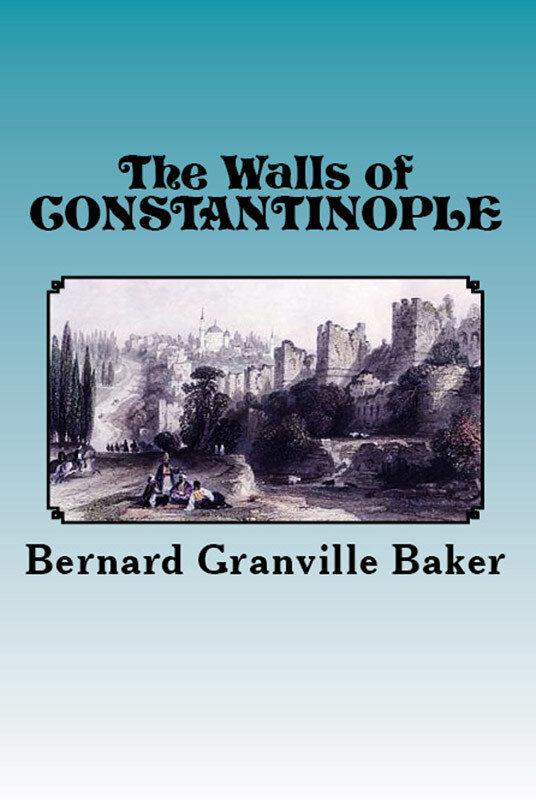 The Walls of Constantinople (eBook)