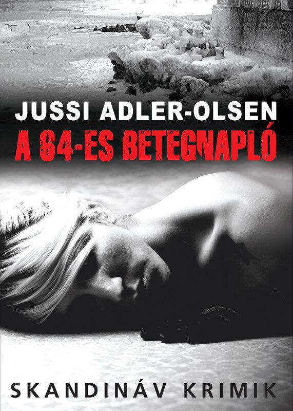 A 64-es betegnaplo (eBook)