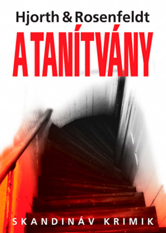 A tanitvany (eBook)