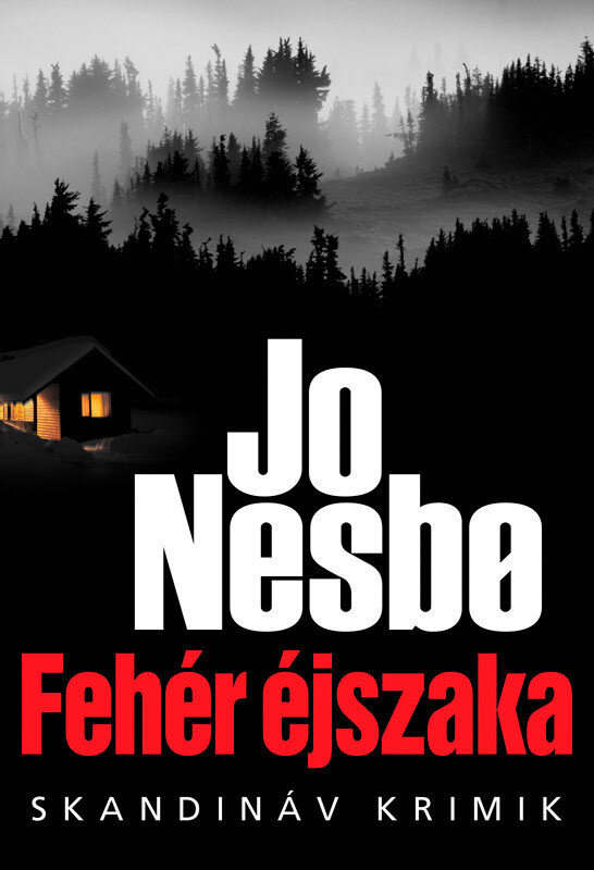 Feher ejszaka (eBook)