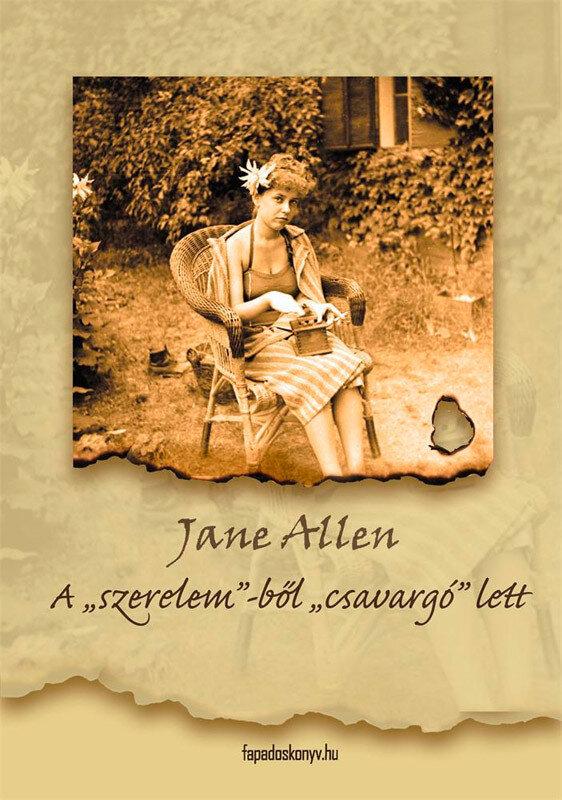 A szerelem-bol csavargo lett (eBook)