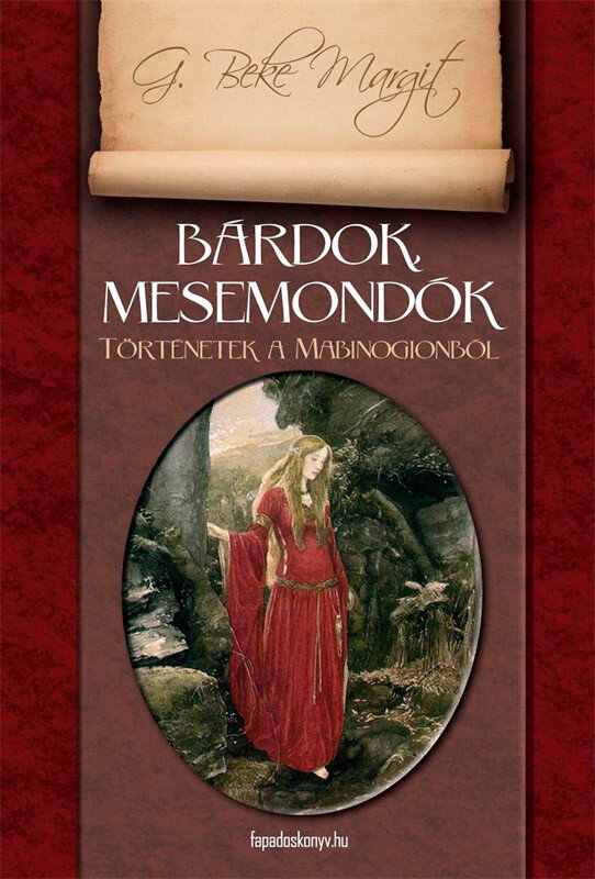 Bardok, mesemondok (eBook)
