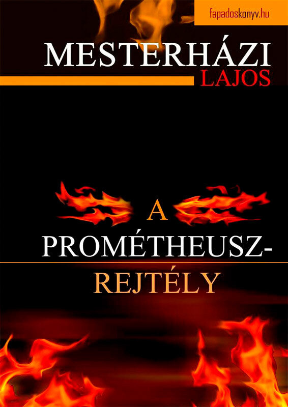 A Prometheusz-rejtely (eBook)