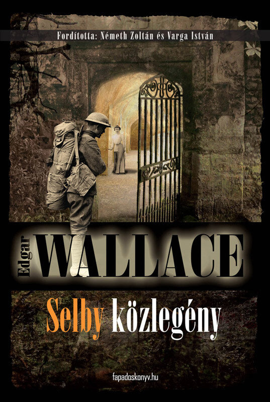 Selby kozlegeny (eBook)