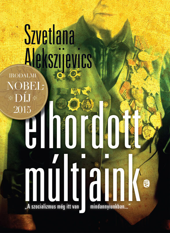 Elhordott multjaink (eBook)