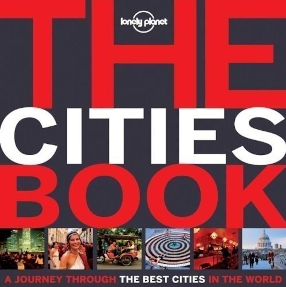 The Cities Book Mini : A Journey Through the Best Cities in the World