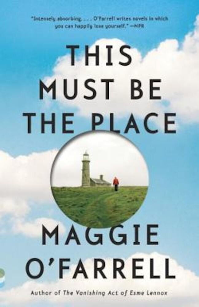 This Must Be the Place, Paperback