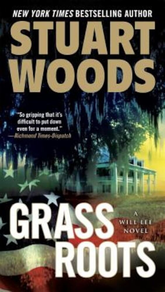 Grass Roots, Paperback
