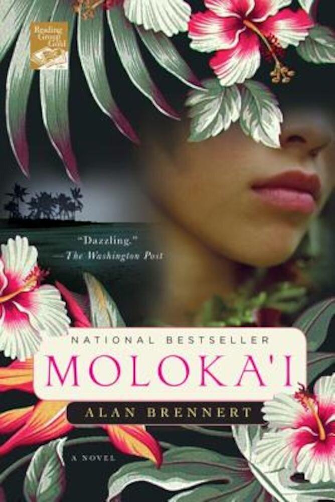 Moloka'i, Paperback