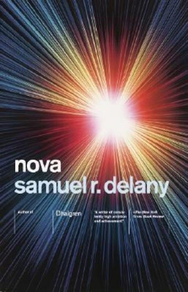 Nova, Paperback