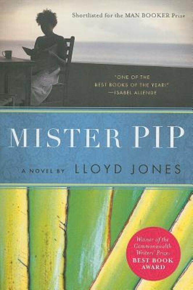Mister Pip, Paperback