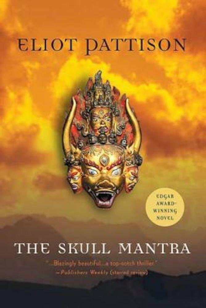 The Skull Mantra, Paperback