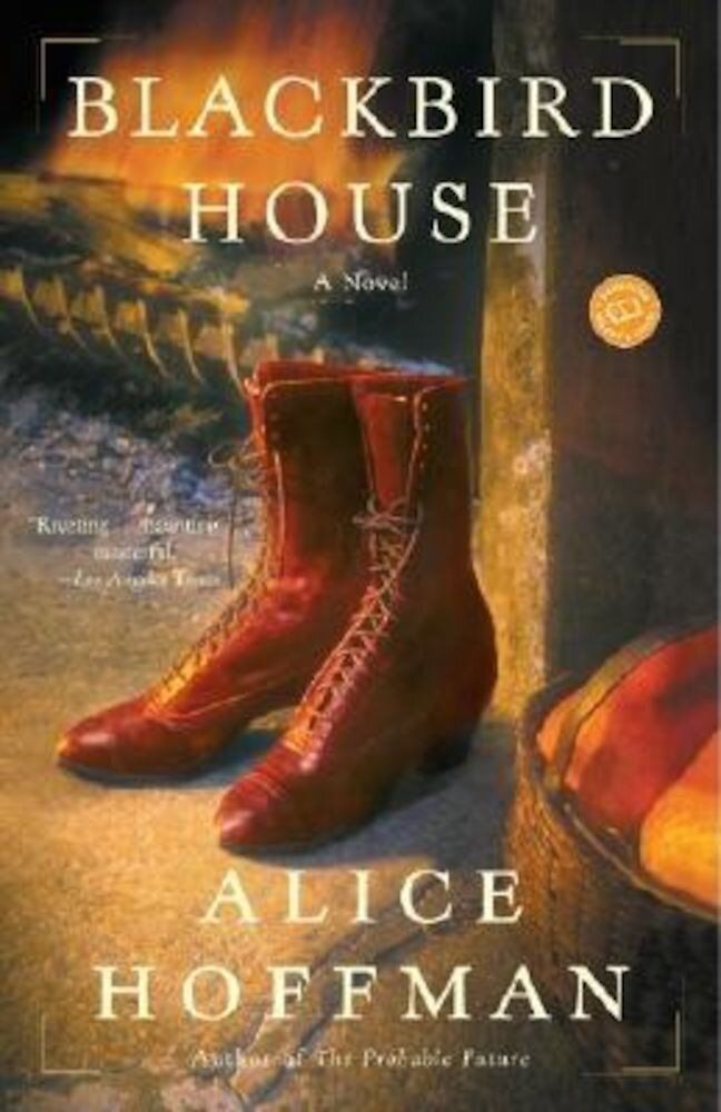 Blackbird House, Paperback